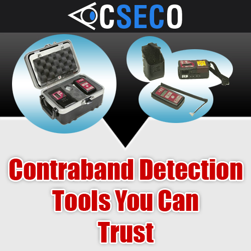 CSECO Contraband Detection Tools You Can Trust