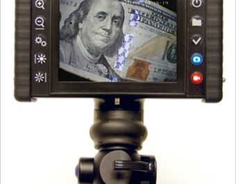 Perfect Vision V20 Videoscope: Contraband Detection Made Easier