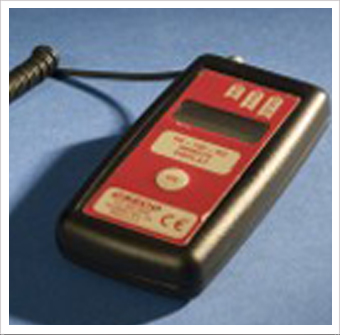 This Density Meter Is Important for Contraband Detection
