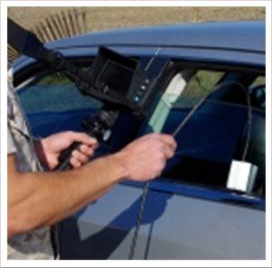 CSECO Contraband Detection Tools Assist Most Often